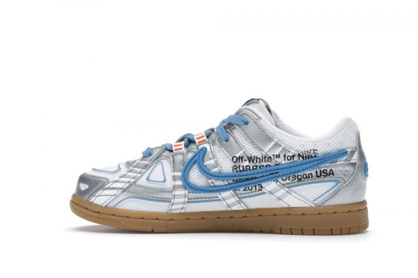 Nike Air Rubber Dunk Off-White Kids